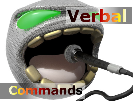 Word Detection - Verbal Commands - Unity Forum